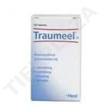 Heel Traumeel Tabletten